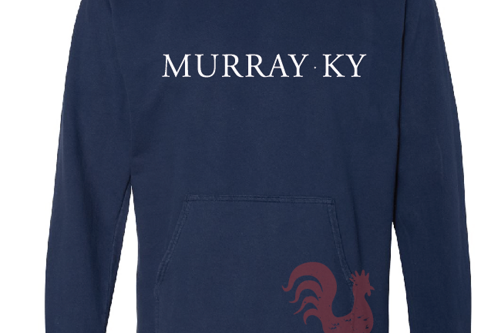 Murray KY Front Pocket Sweatshirt