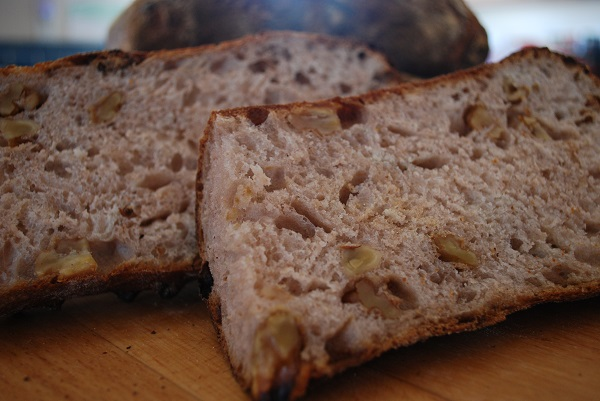 Walnut Ciabatta