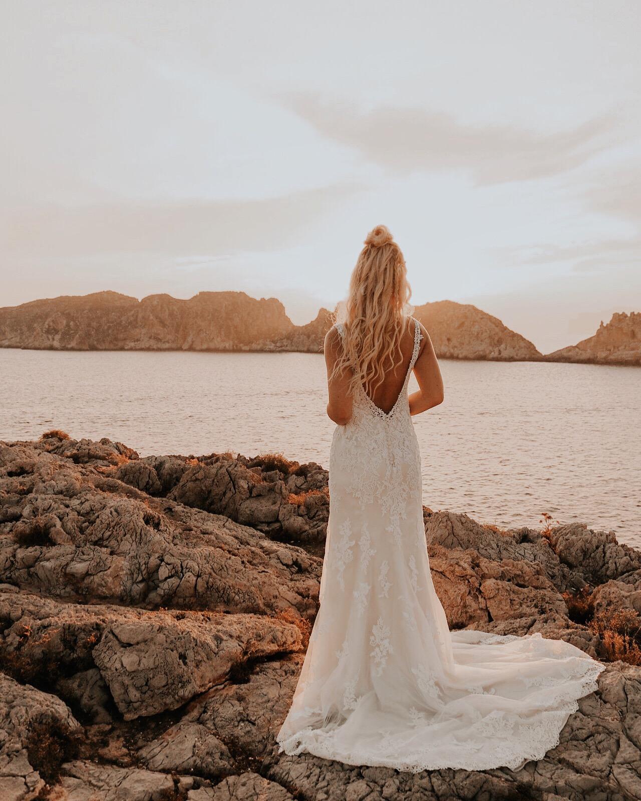 Mallorca-Hochzeit