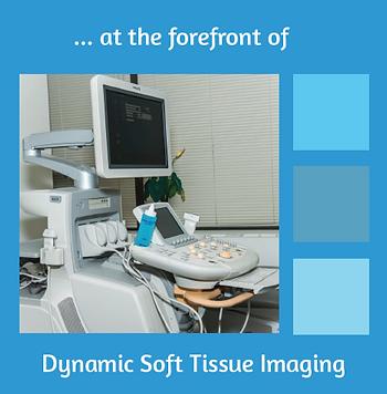 MSK Ultrasound Scanner