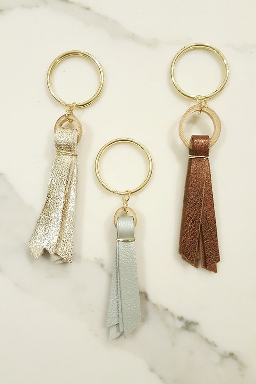 Krafty Keychains