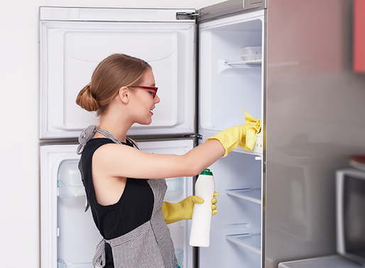 Deep Cleaning Specification | Northern Commercial Cleaning