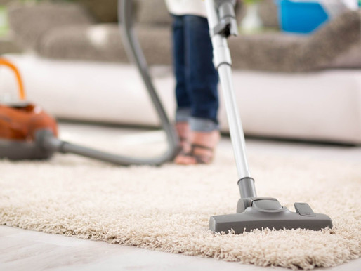 How to Clean a Wool Carpet