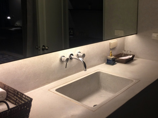 Sinks are Among the Dirtiest Places in the Home