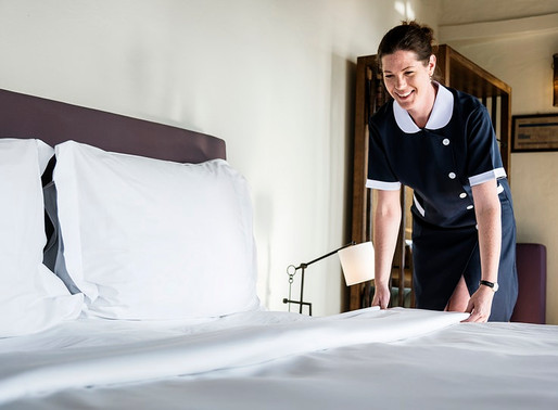 Qualities of a Great Cleaning Professional