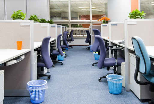 Providing Market Leading Office Cleaning Services Across the North