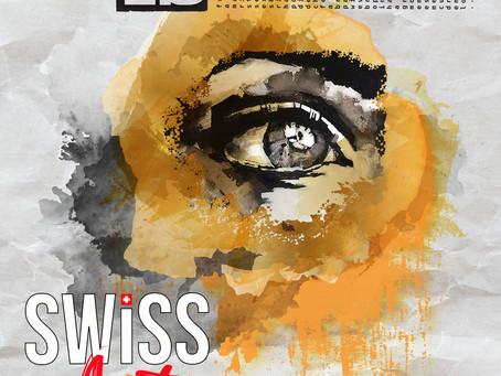 Ausstellung Artbox Project Zürich 2.0