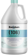 Bacoban 106 Disinfectant 3.78L
