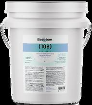 Bacoban 106 Disinfectant 20L Pail