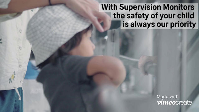Why choose Supervision Monitors?