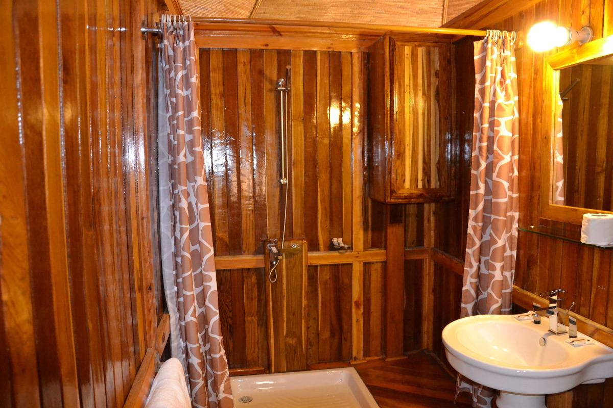 Suite douche 2