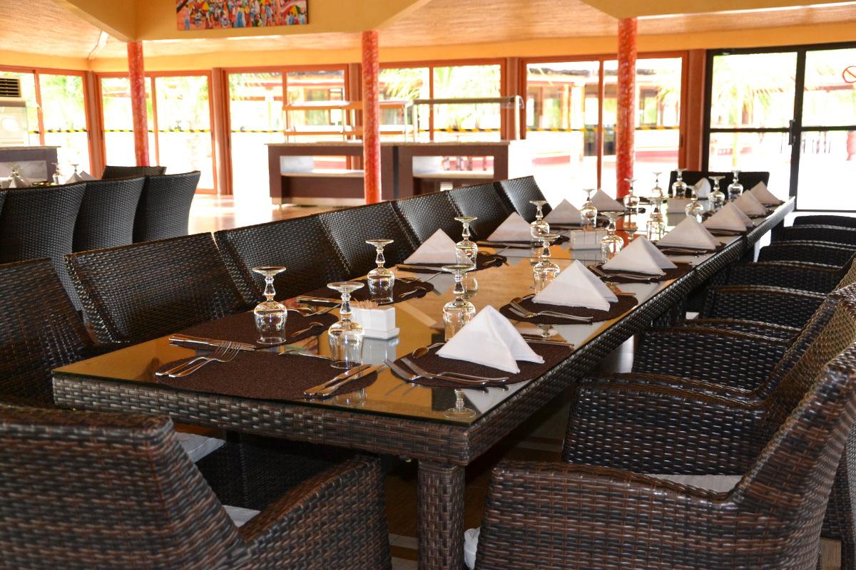 table grande