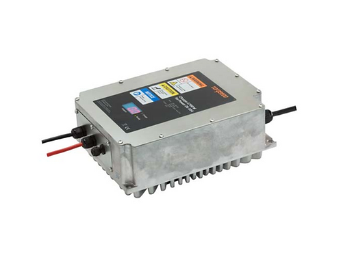 Fast charger 1700 W - Power 26-104