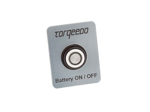 On/off switch Power 26-104