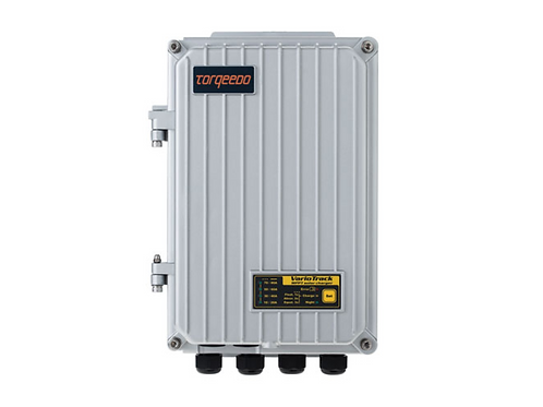 Fast solar charge controller - Power 26-104