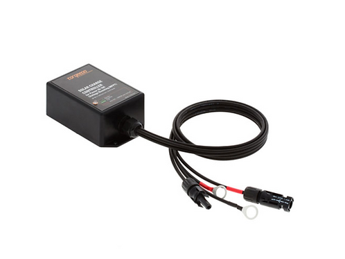 Solar charge controller Power 26-104