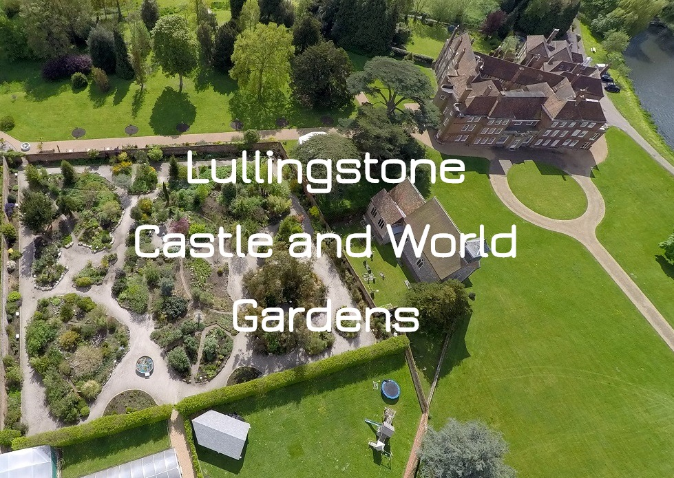 Lullingstone Caste and World Gardens
