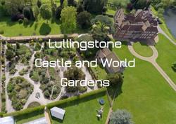 Lullingstone Caste and World Gardens