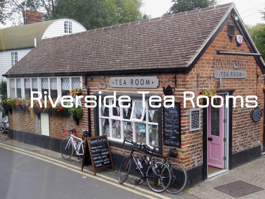 Riverside Tea Rooms