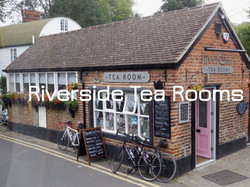 Riverside Tea Rooms