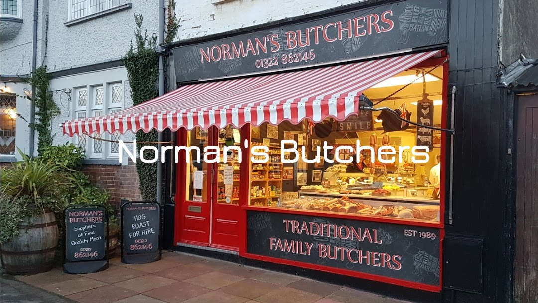 Normans Butchers