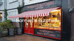 Normans Butchers