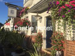 Castle Hotel, Eynsford Village