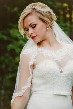 Tyler & Hannah's Wedding