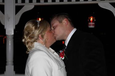 Amanda & Steve's Wedding
