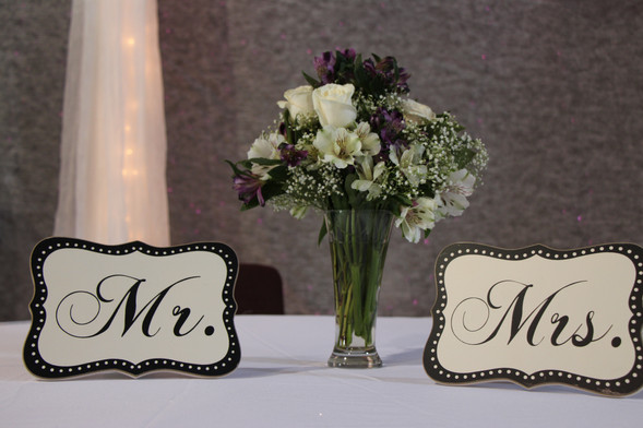 Emily & Dylan's Wedding