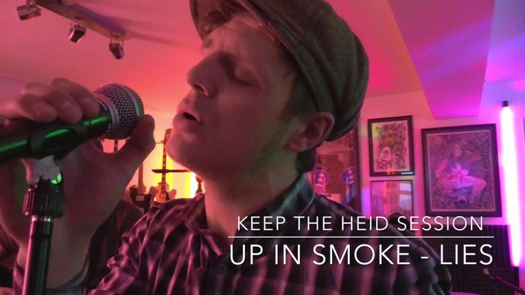 Up in Smoke - 'Lies'