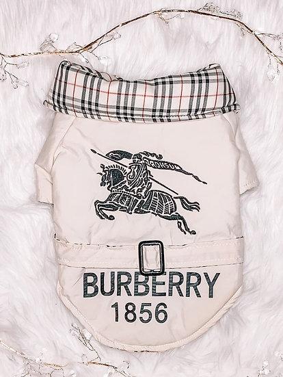 Buckingham Fashion Coat