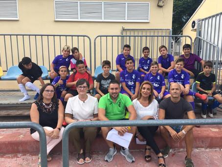 Torneo de Futbol Sporting la Pobla C.F.