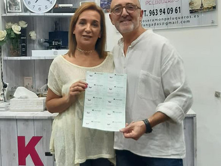 K-bell@s Loteria Solidaria