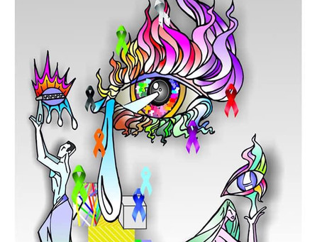 Presentación de bocetos #99paratodos