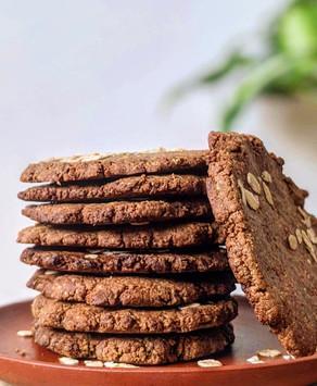 Sunhini Oat Cookie