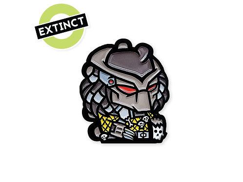 Series 02: Predator
