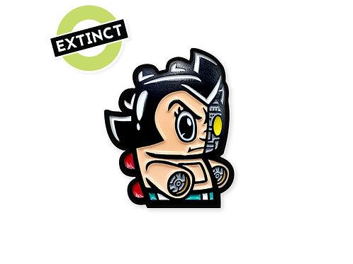Series 02: Astro Boy
