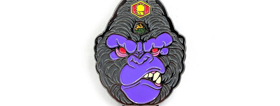 Mighty Dino Jungle Ape