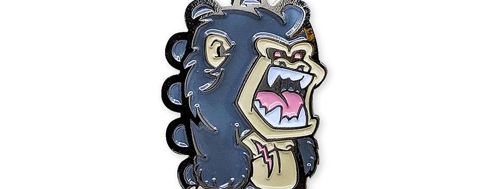 Series 03: Kong