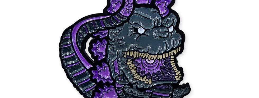 Shin Goji - Purple