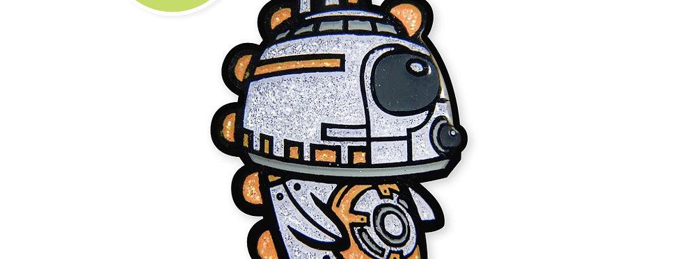 BB-Cre.8 Collab: D-No.8 Glitter