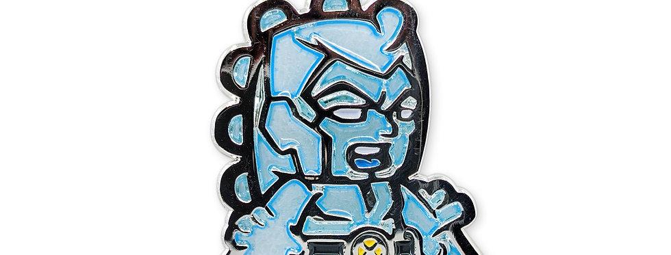 Iceman Blue