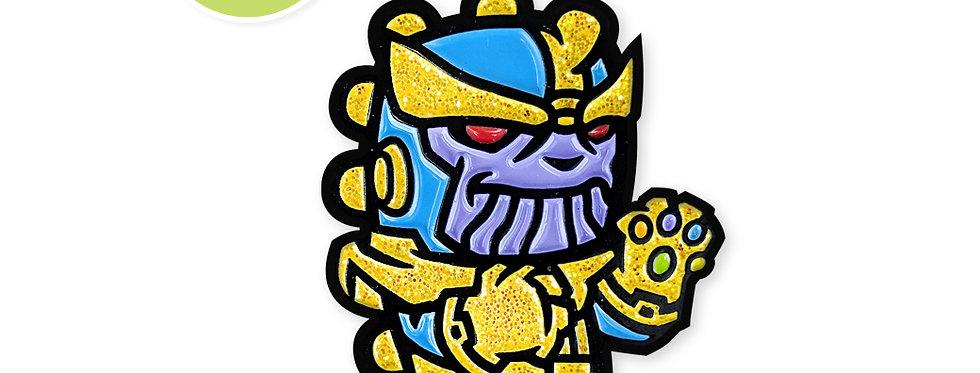 Series 02: Thanos