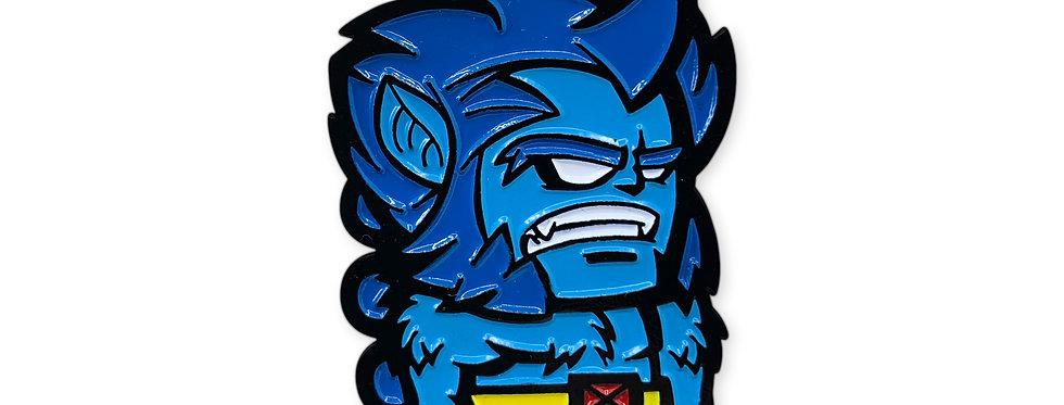 Beast Blue