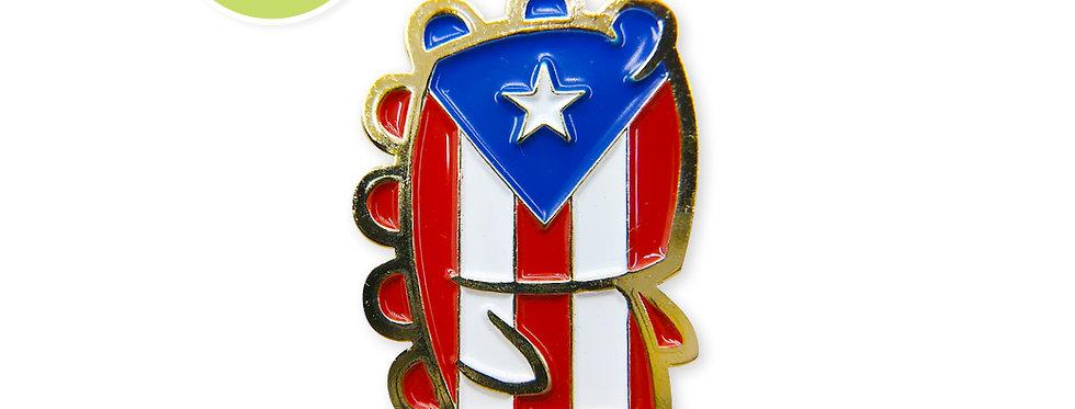 Special: Puerto Rico Dino