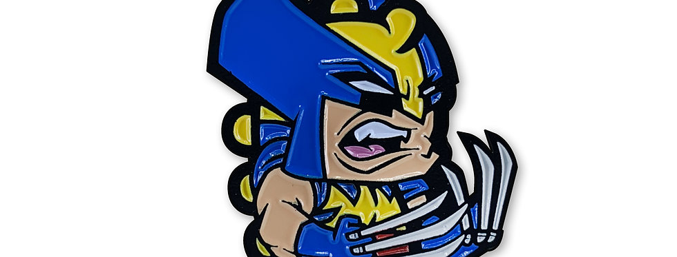 Wolverine Arcade