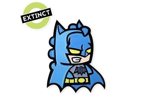 Series 02: BatDino Blue