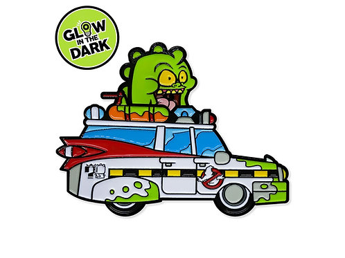 MikeDie Collab: Ecto 01