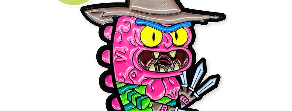 Dead Original Collab: Scary Terry